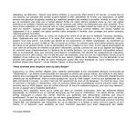 « Mémoire : Sainte-Livrade sur Mékong » - Courrier International (2) -  20 août 2009
