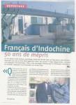 Reportage au CAFI par Arnaud GALY (1) - Juillet 2004