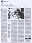 Sainte-Livrade sur Mékong - Courrier International du 20-26 août 2009
