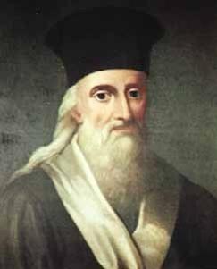 Le père Alexandre de Rhodes