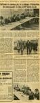 Réflexions sur l'intégration - Le Petit Bleu - 16 janvier 1974