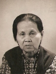 Mme Nguyen, née Dinh Thi Luom