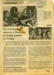 Une famille perdue au Tonkin retrouvée - Sud-Ouest - 6 août 1978