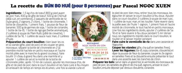Bun Bo Hué