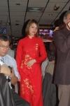 Roland Tao et sa fille ?
