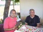 Farouck et Ariffe Miralabé