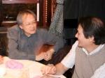 Léonard Samel et Paul Brette