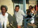 R. Mangel, R. Dessaints, Tuyetsinh Nguyen-Lamy,Nanou Lamy