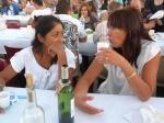 Sophie Sinouretty et Mylène Isnard