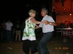 Victor Apostoli mène la danse