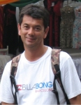 Thierry Tao
