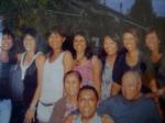 La famille Fanton-Dandon