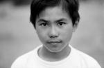 Portrait de gamin