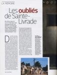 Géo-Histoire, 2014, La Mémoire, p1