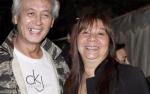 Jean-Pierre Isnard et Mimi Apostoli