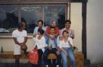 Maurice Bayard, Muriel Hannoteaux, Bernard Merlet, Chantal Brette, P. Fernand, J. Cassim , Maurice Viterbe
