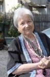 Madame Simone Fanzi