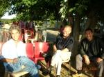 Maurice Loaïque et ses amis de la FOEFI