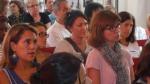 Les deux réalisatrices: à gauche, Nadège Lobato de Faria, à droite, Marie-Christine Courtès.